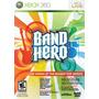 Band Hero X360 Usado Meses
