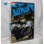 Cuidado Con Batman Justicia Obscura Temporada 1 Parte 2 Dvd