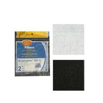 (2) Kenmore De Sears Progresista Foam Filter Cf1 Progresivos