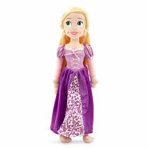 Rapunzel Disney Store Juguete Peluche