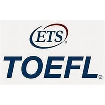 Prepara Prepara El Test Toefl Cd
