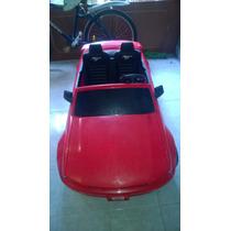 Mustang Rojo