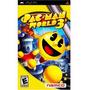 Pac Man World 3 (nuevo Y Sellado) - Sony Psp