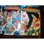 Paquete Comics Crisis En Las Tierras Infinitas