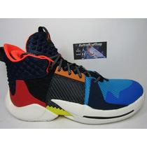 sports shoes c8a46 27baa Jordan Rw Why Not Zero 2 Multicolor (28 Mex) Astroboyshop