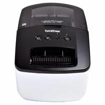 Brother Ql700 Impresora Termica Etiquetas Codigo De Barras