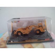 Cat 611 Wheels Tractor Scrapeador