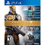 Destiny The Collection  Ps4 Nuevo Citygame Ei