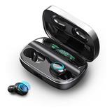 Audifonos Bluetooth Resistentes Al Agua Manos Libre Sin Cabl