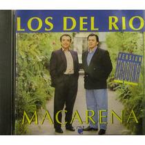 Los Del Rio - Macarena Single