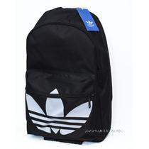 Mochila Adidas Originals Unisex, Nuevo Modelo. Fotos Reales