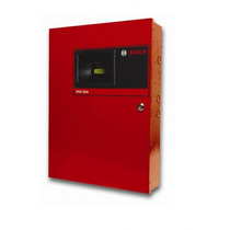 Fpd7024 Panel De Incendio Direccionable