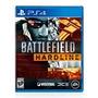 Video Juego Ps4 Battlefield Hard Cc14