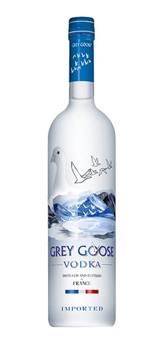 Vodka Grey Goose 750ml