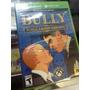 Bully Xbox One Xbox 360 Envío Gratis