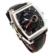 Reloj Para Caballero Casio Efa-120l-1a1vdf Edifice