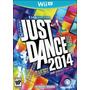 Just Dance 2014 Para Wii U