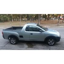 Chevrolet Tornado Equipada Como Nueva