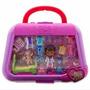 Increible Play Set Doctora Juguetes- 100% Disney Store