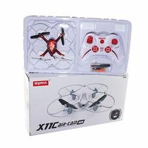 Drone Syma X11c Quadcopter Camara Hd 6 Axis 2.4ghz 360°