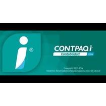 Contpaq I Contabilidad 2014 V 7.7.3 Contabilidad Electrónica