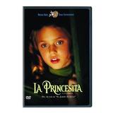 La Princesita Alfonso Cuaron Pelicula Dvd