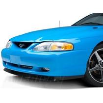Lip Faldon Deflector Mustang Gt V6 Cobra 1994-1998