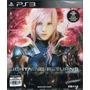 Final Fantasy Lightning Returns Ps3