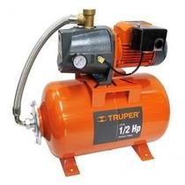 Bomba Hidroneumatica 1/2 Hp 50 Litros Truper 12254