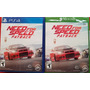 Need For Speed Pay Back Xbox Ps4 Cambios Gamer