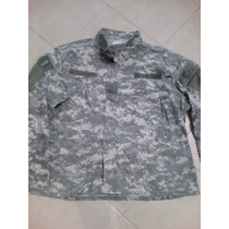 Camisola Acu Digital Gris Autentica X Large Us Army