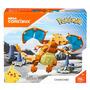 Charizard Mega Construx Pokemon Nuevo Sellado Envío Gratis