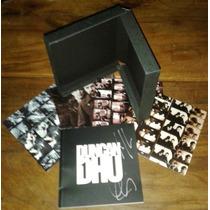Duncan Dhu Box Set 1 Autografiado !!! 3 Cd