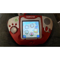 Juego Electronico Leapster
