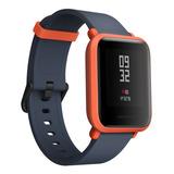 Reloj Inteligente Amazfit Bip Xiaomi Con Monitor Cardíaco Y+
