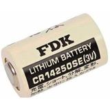 Cr14250se Bateria 1/2aa 3v Fdk Cr14250 Cr1/2aa Varta 6127