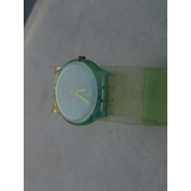 Vendo Bonito Reloj Swatch Con Diseño Unico!!