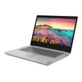 Laptop Lenovo Ideapad S145-14iil Intel Core I3 8 Gb 1 Tb