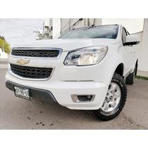 Chevrolet Colorado 2015 Lt 4x4 Autos Puebla