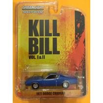 1971 Dodge Charger - Kill Bill