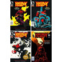 Bruguera Comics Hellboy 1 2 4 Wake The Devil 5 Seed Of Hell
