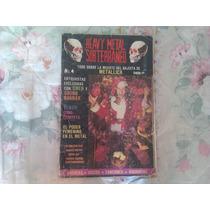 Revista Heavy Metal Subterraneo