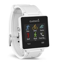 Reloj Y Monitor De Actividad Garmin Vivoactive Con Monitor B