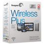 Disco Duro Externo Portatil Seagate Wireless Plus 2tb Wifi
