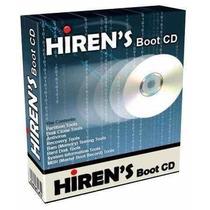 Hiren Boot 15.2. Repara Tu Pc. Envío Digital.