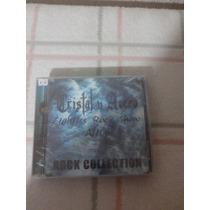 Cd Cristal Y Acero.- Eighties Rock Show Luzbel Coda Megaton