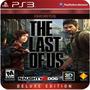 The Last Of Us Latino Ps3 (27gb) - Licencia Digital