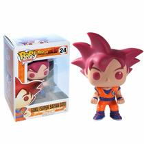 Funko Pop Dragonball Z Goku Super Saiyajin Bueno Blakhelm Sp