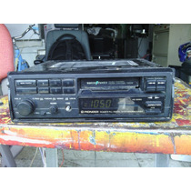 Estereo Pioneer Ke-3050 Am Fm Cassette Old School Quitapon