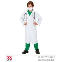 Médico Traje - (140cm) (laboratorio Mascarilla Escudo) Vest